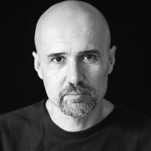 Porträtfoto von Jochen Klenk