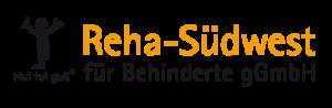 Logo der Reha-Südwest gGmbH