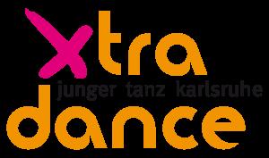Logo der Tanzschule XTRA DANCE